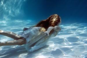 Swim Toward Your Dream