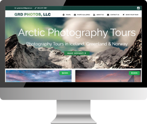 Arctic Photography Exhibitions