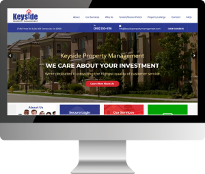 Keyside Property Management